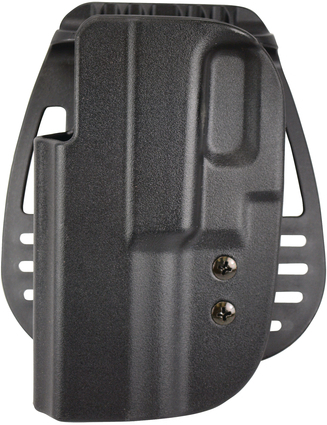 Uncle Mike's Kydex Open Top Paddle Holster Glock 20, 21 5425